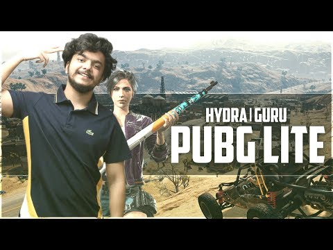 🔴PUBG Mobile LIVE : Download Pubg Pc Lite - Link On Discord !d | GAMING GURU