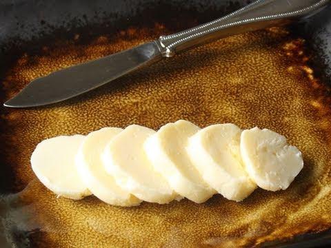 How to Make Butter – Homemade Butter Recipe