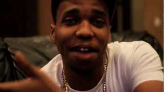 """Behind the Mic: August Alsina & Curren$y- """"Let Me Hit That"""""""