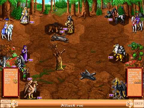 Герои меча и магии 6 прохождение кампаний некрополис 1