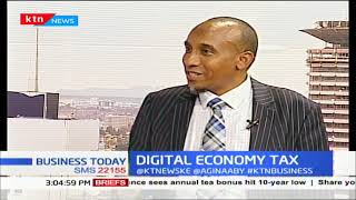 Kenya Revenue Authority to tax the Digital Economy