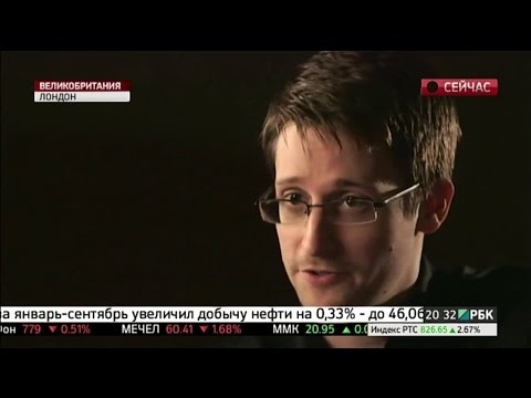 Сноуден: Спецслужбы дистанционно управляют смартфонами
