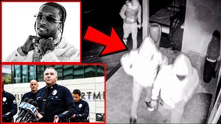 How The LAPD Solved Pop Smoke's Case