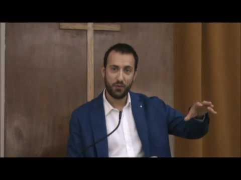 Preview video LUCCAVALDESE - Culto del 2 10 16 Predicazione di Samuele Del Carlo