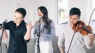 Beauty And The Beast   Daniel Jang, Jason Chen, Arden Cho