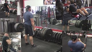 Balancing Physically Demanding Jobs With Weight Training