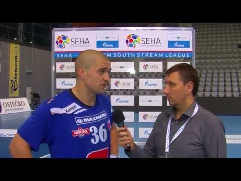 Nexe - Borac m:tel Post Match Interview