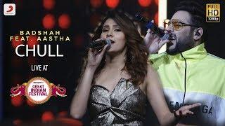 Chull - Live @ Amazon Great Indian Festival | Badshah | Aastha