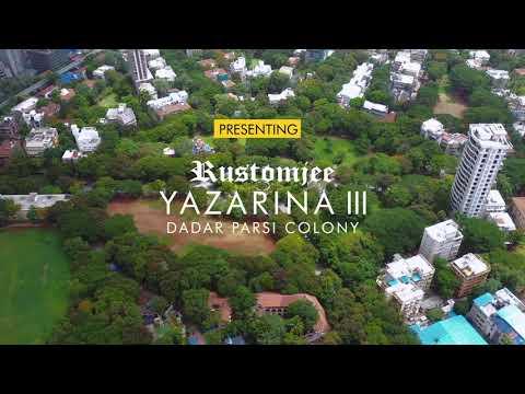 3D Tour of Rustomjee Yazarina III