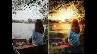 Я в шоке, что делают мастера фотошопа из обычных фото