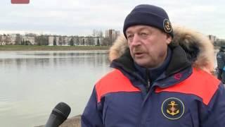 В Новгородской области закрывается навигационный сезон