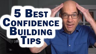 5 Interview Confidence Building Tips You Forgot