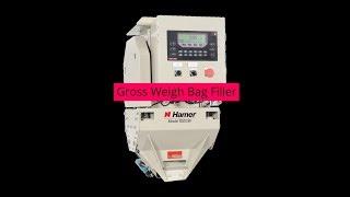 Inpak Systems | Hamer | 100GW Gross Weighing Scale