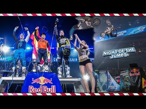 NIGHT of the JUMPs Zurich | FMX Highlights 2019