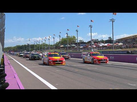Highlights: Race 16 2019 BetEasy Darwin Triple Crown