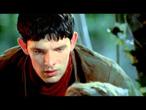Merlin and Arthur~ Finale goodbye