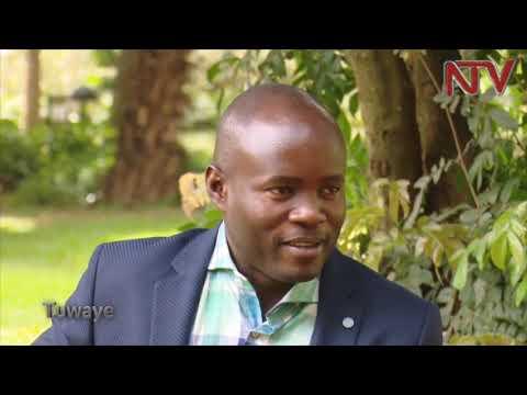 TUWAYE: Wuliriza okunnyonyola kwa Kato Mukasa akulira Uganda Humanist Association