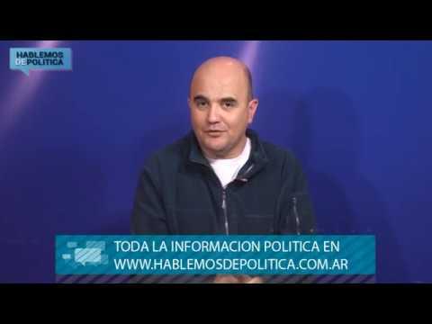 HABLEMOS DE POLITICA DEL 16 DE JULIO DE 2018