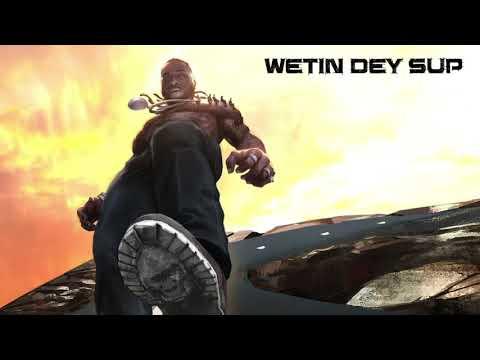 Burna Boy - Wetin Dey Sup