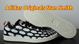 Adidas Stan Smith zapatilla negro Black mono m20327 videos mas populares