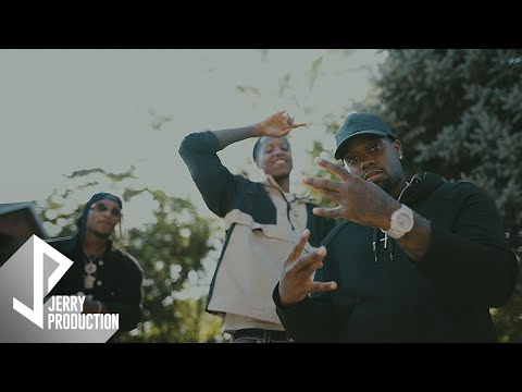 Bigg Jo, B. Ryan, Payroll Giovanni – West Side (Official Video) Shot by @JerryPHD