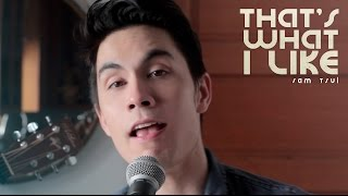 That's What I Like (Bruno Mars) Acoustic Cover -...