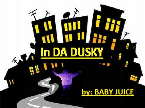 BABY JUICE - Death note to Anthony Hamby