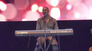"""Brian McKnight """"Have Yourself A Merry Little Xmas"""""""