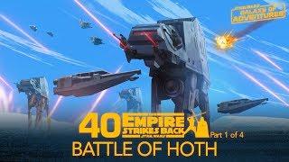 Episode 2.11 Battle on Hoth (VO)
