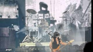 Scorpions - Living For Tomorrow.wmv