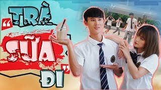 Em Gì Ơi, Trà Sữa Đi | Nhạc Chế Truyền Thái Y - Khánh Dandy HuhiTV - C.A.C