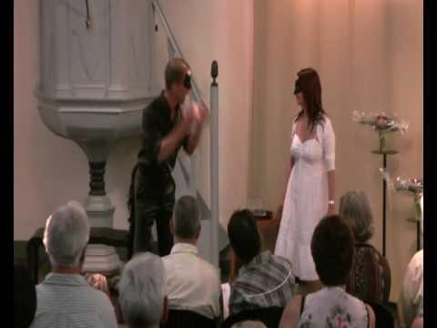 Klassiek concert - Katten duet Jeroen Verberkt en Maaike Kamps