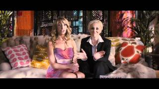 Swinging with the Finkels (2011) Video