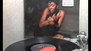 Anita Baker - Mystery [original Lp version]