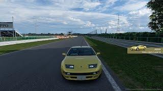 "Gran Turismo Sport | Nissan | Fairlady Z 300ZX Twin Turbo 2Seater 1989"" ( N300 )"