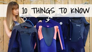Cheap vs Expensive Wetsuits: 10 Things to Know