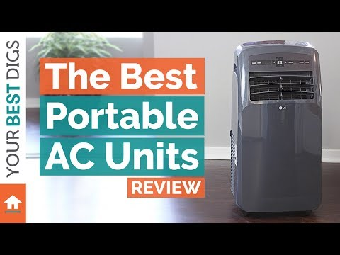 The Best Portable Air Conditioner of 2017