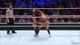 My top 10 Nikki Bella's rack attacks