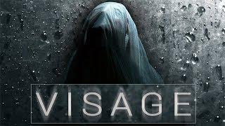 ФИНАЛ ► Visage #4