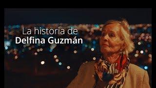 Imagen del post Delfina Guzmán, una historia sobre el futuro