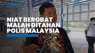 Cerita Bajib, WNI Asal Nunukan yang Ditangkap di Perbatasan RI Malaysia