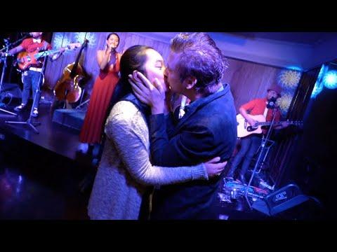 ✨『妳就是我唯一的靈魂伴侶,我的真愛』-美國與台灣的浪漫愛情故事