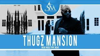 [FREE] Rick Ross x Kendrick Lamar Type Beat | 'Thugz Mansion' (Prod. By Sean Murdz x Scott Styles)