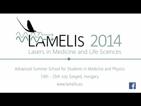 Video Lasers in Medicine and Life Sciences