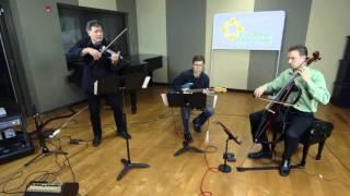 Boulder Bach Festival - Marco Uccellini - Sonata No 4 La Luciminia Contenta