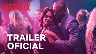 Omar Epps vive ex obcecado em novo filme de suspense da Netflix; veja o trailer
