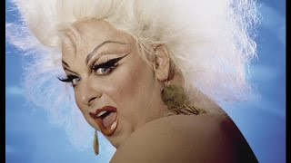 Divine - You Think You're A Man (7' Version)