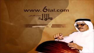 طلال مداح / انتظاري طال / يسبقها ( تقاسيم + موال زر من تحب ) / جلسة مع علي عبدالكريم