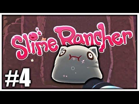 VYKRMIL JSEM HO! (Slime Rancher #4)