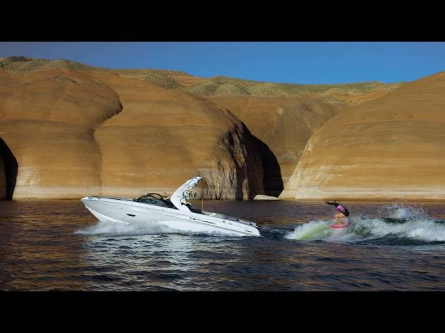 Wake Surfing! World's Best Athletes! | DEVINSUPERTRAMP